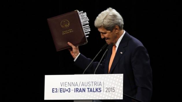 Почему США заманивают европейский бизнес в Иран?