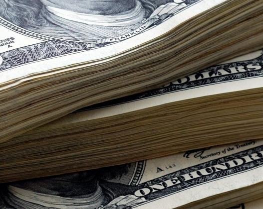 Килограмм долларов — килограмм еды?