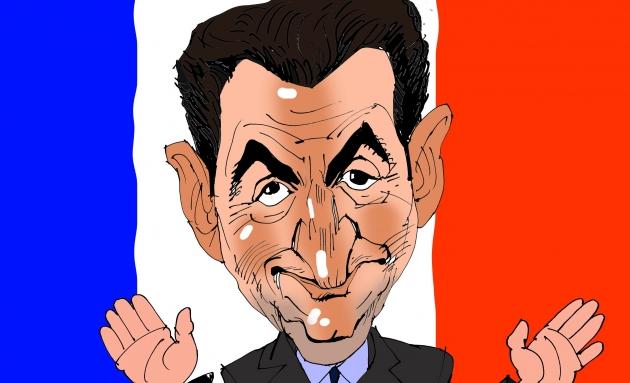 Николя Саркози испытывает острое чувство исторической правоты