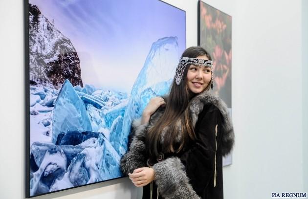 В Москве открылся фестиваль «Первозданная Россия»: фоторепортаж
