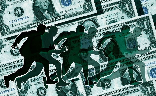 Про санкции, рубль и Банк России — экономически важные события недели