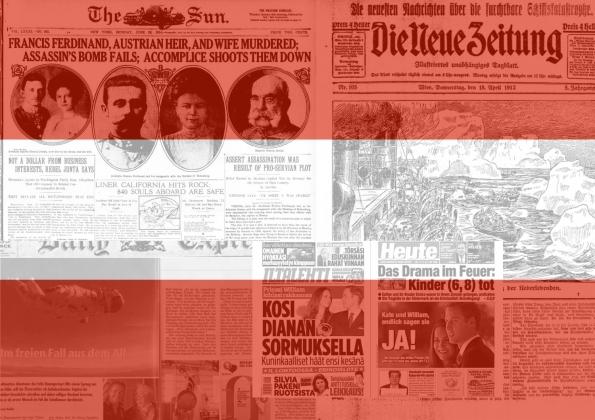 Австрия: Что такое «друзья народа» России