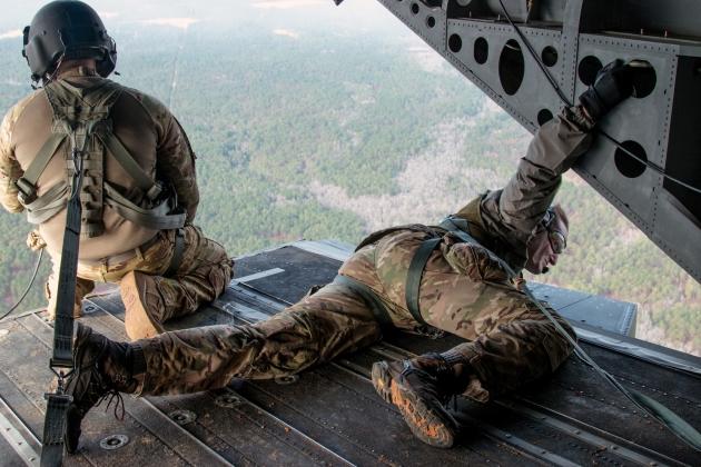 Байден: США готовы к военному решению сирийского кризиса
