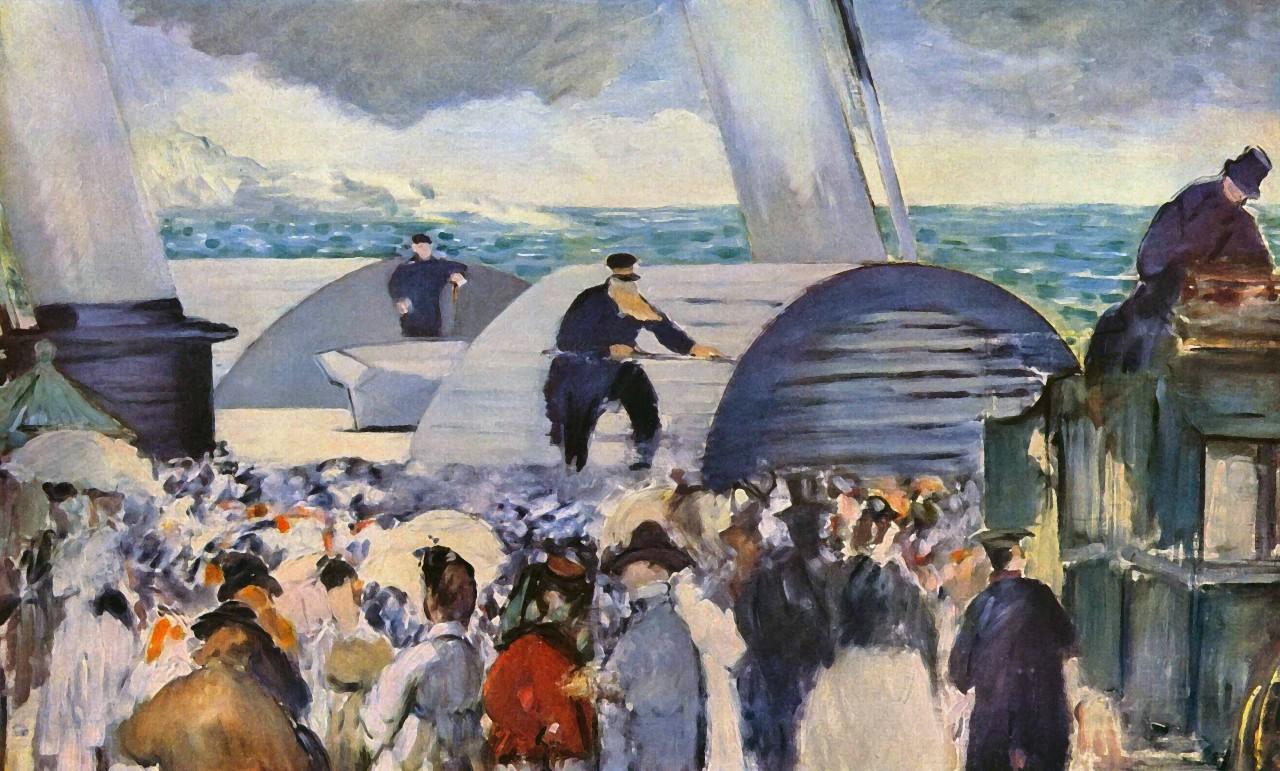 Картинки по запросу Эдуард Мане