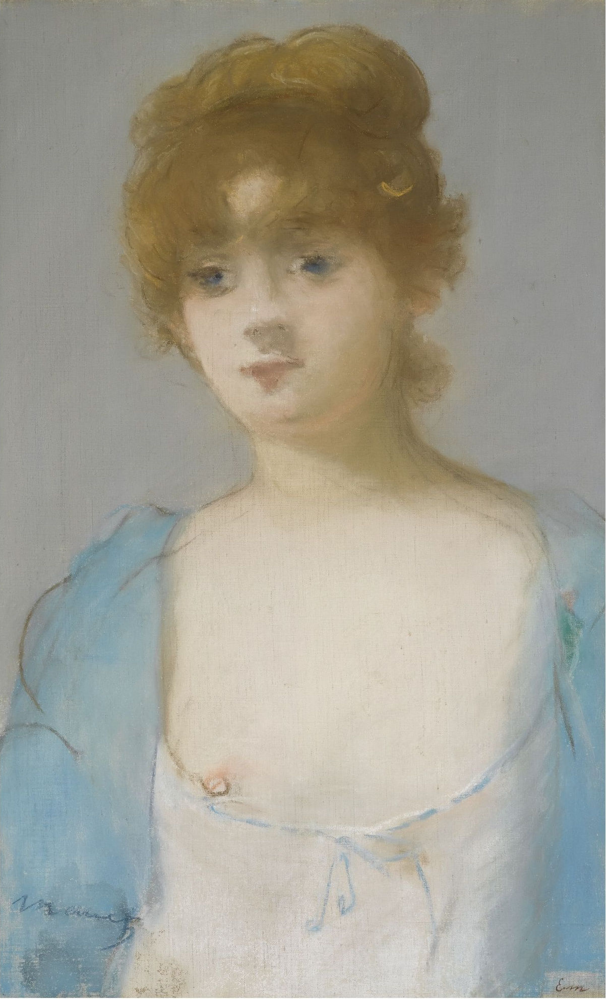 Картинки по запросу young woman in a negligee