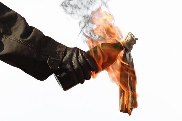 Поджёгший дом коллектор — ранее судимый экс-полицейский