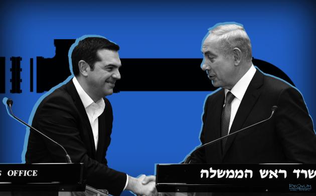Турцию забыли. Израиль строит газопровод через Кипр и Грецию