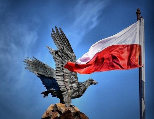Польский орел готовится расправить крылья. Опять