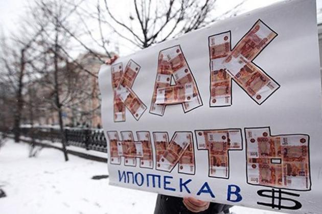 Германия: верните Крым, люди остались ни с чем