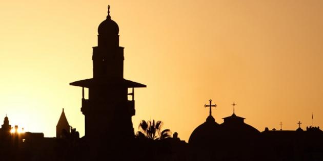 Польский репортер: «Ближневосточные церкви имеют больше общего с мечетью, чем с костелом»