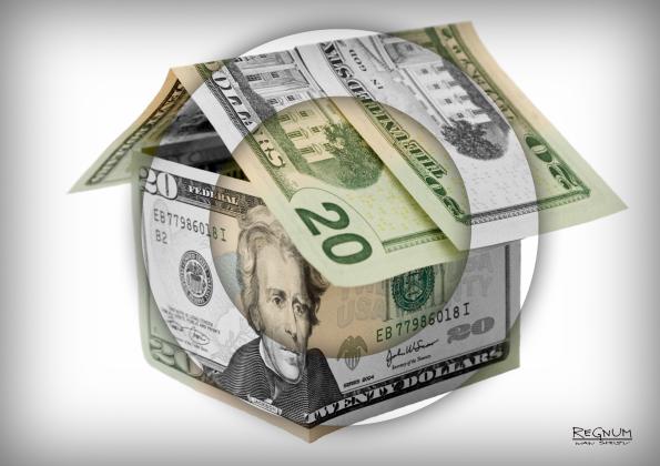 Московские квартиры дешевеют в разы: рынок реагирует на девальвацию рубля