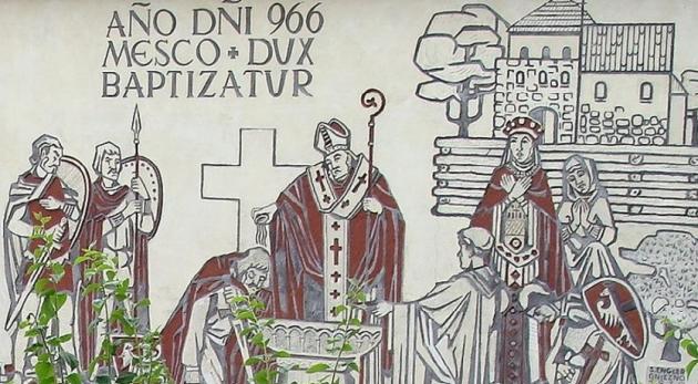 Что бы сказал князь Мешко I о современных польских политиках?