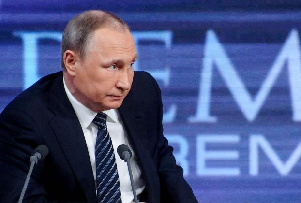Путин принял отставку губернатора Тульской области Груздева