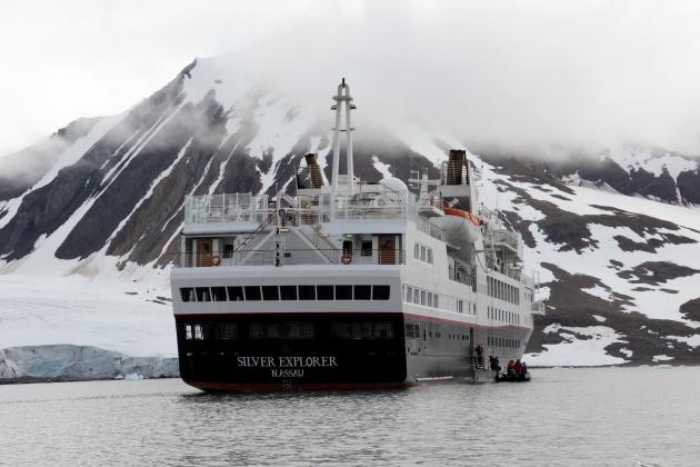 Арктический круиз