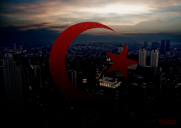 Зачем России «дружба» и «братство» с Турцией?