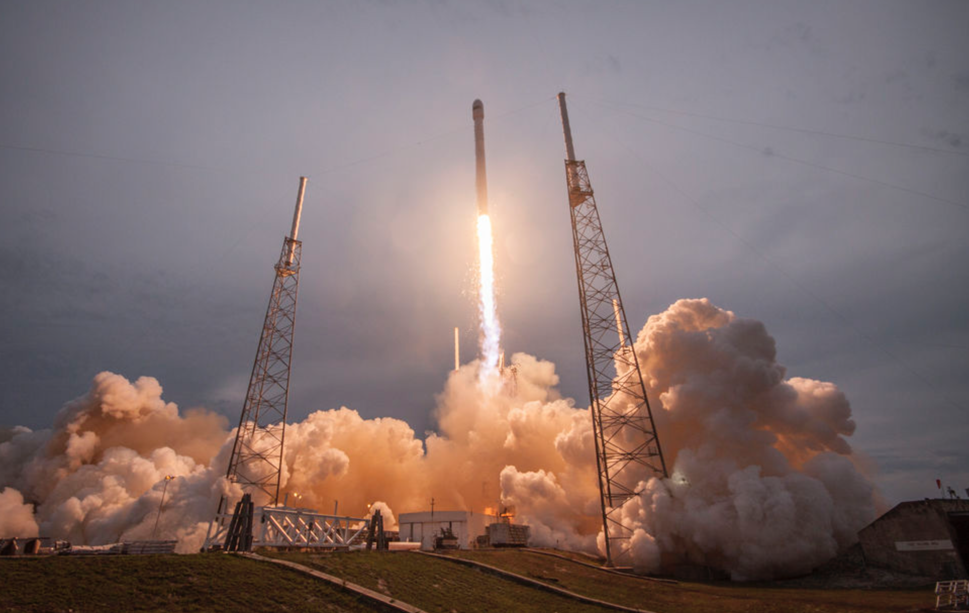spacex may be launching next - HD1280×853