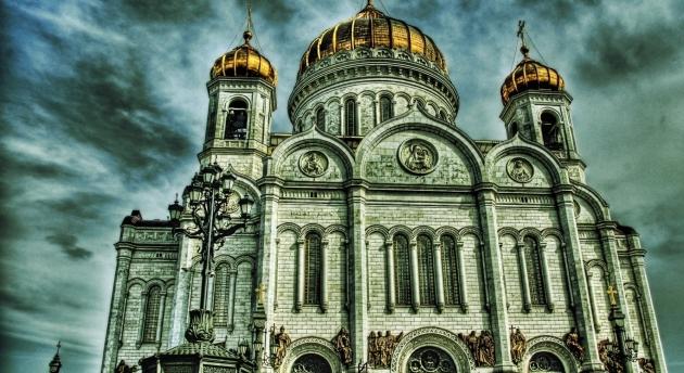 Кремль открестился от организации встречи Патриарха и Папы Римского
