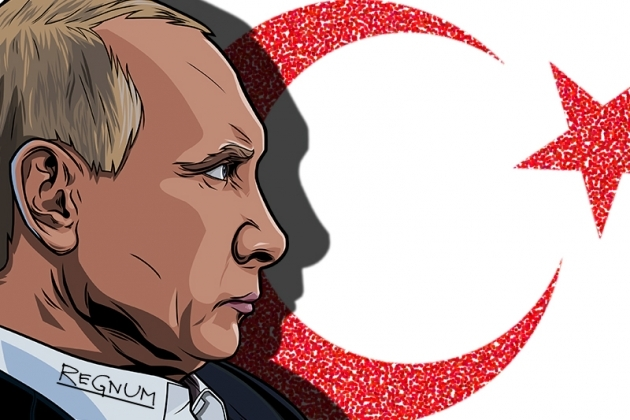 Незваный Эрдоган теряет доверие на Западе и на Востоке