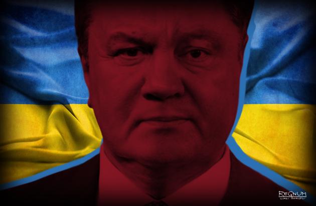 На убой и раздел: секретики Полишинелько киевского двора