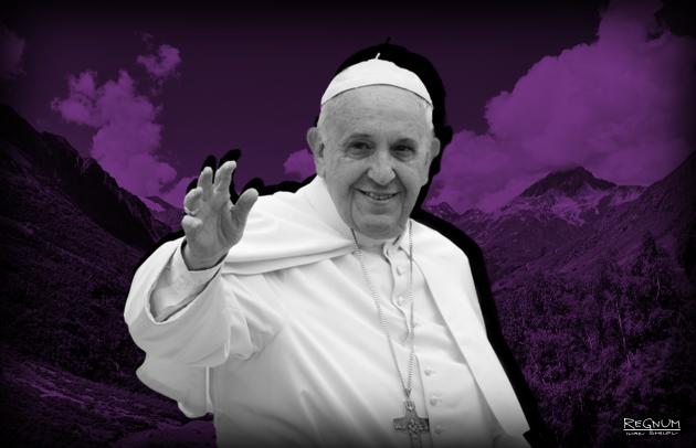 Папа на Кавказе: дождутся ли Армения, Грузия и Азербайджан Франциска?