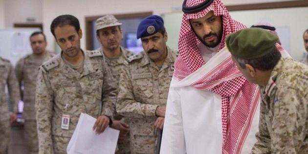 В эпицентре бури: Саудовская Аравия на пороге финансового краха