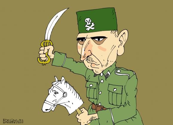 А следующим американским представителем в украинской власти может стать Ленур Ислямов