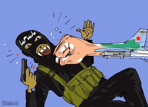 Сирия: «мюнхенский сговор» или тактическая передышка?