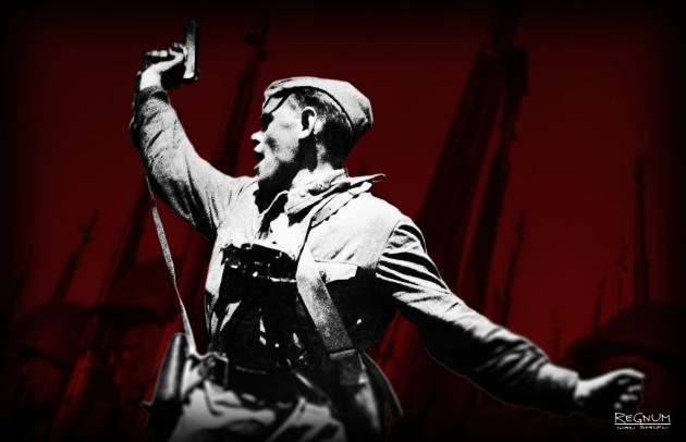 О масштабах людских потерь CCCР в Великой Отечественной войне