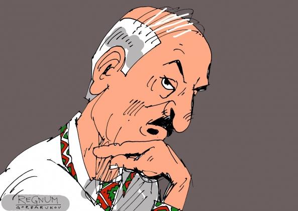 Лукашенко – правительству: «Мне ваши реформы совсем не нужны!»