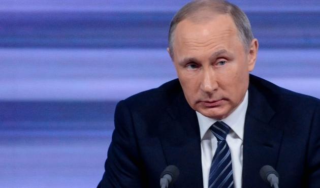 «С почином, Владимир Владимирович. Общество ждет продолжения»