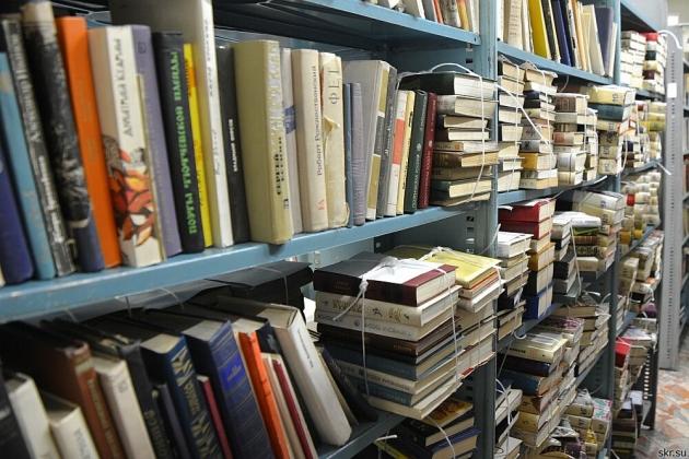 5 миллионов: отдать или уничтожить? Библиотеки Москвы избавятся от книг