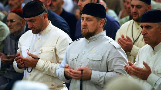 Духовность в Чечне