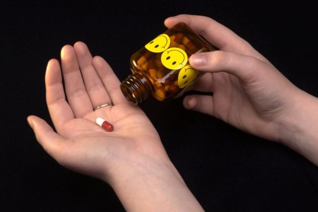 В США разрастается эпидемия смертей от антидепрессантов - ИА REGNUM