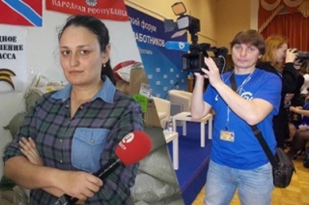 Нападение на журналистов «Саратов 24»
