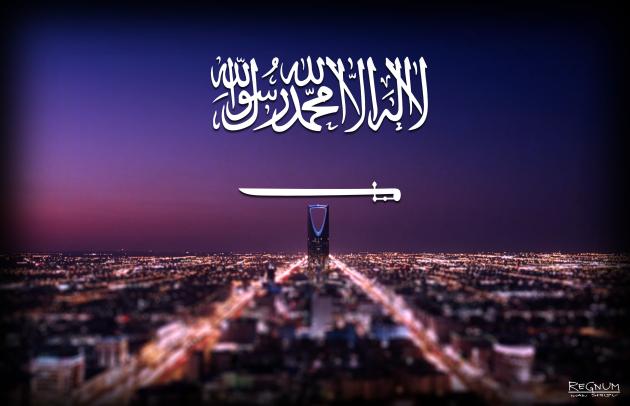 Ich bin ein Saudi: почему Эр-Рияду в США можно всё