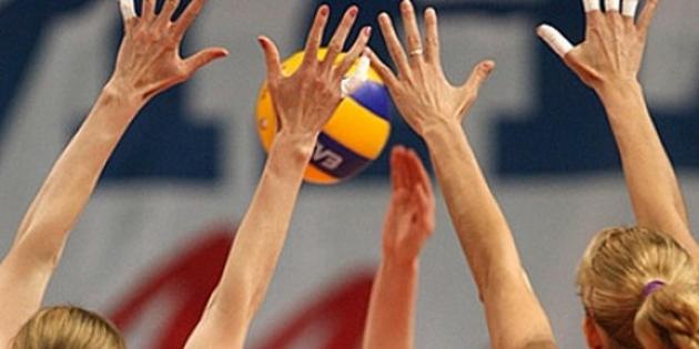 Волейболистки «Заречье-Одинцова» победили красноярский «Енисей»