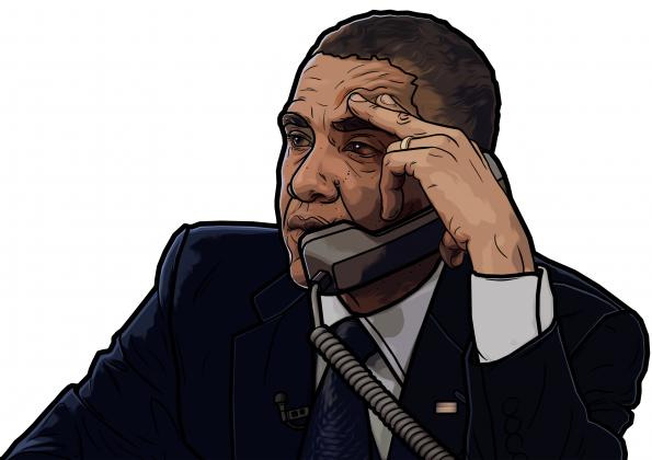 Обама заверил Эрдогана в готовности поддержать Турцию по линии НАТО