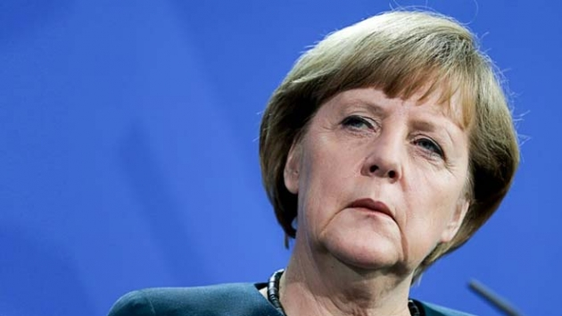 Германия: «Русские понимают только силу!»