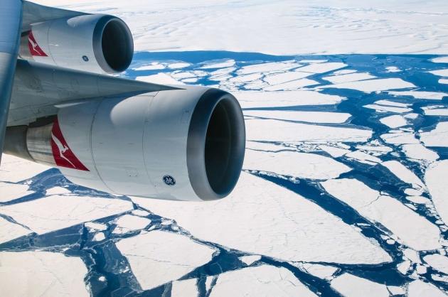 Патриарх Кирилл рассказал о ЧП в самолете, на котором он летел в Антарктиду