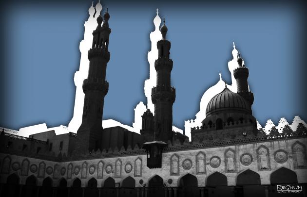 Каирский университет Аль-Азхар делает второй шаг вперед