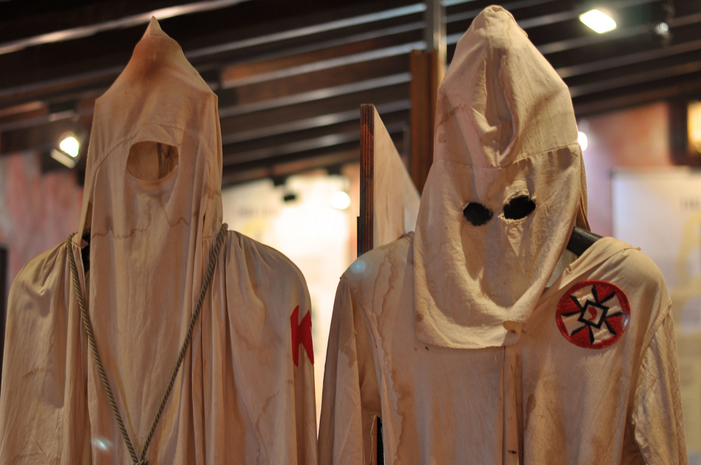 an introduction to the issue of the ku klux klan The ku klux klan, a terror organization, gained political footing during reconstruction in the postbellum south.