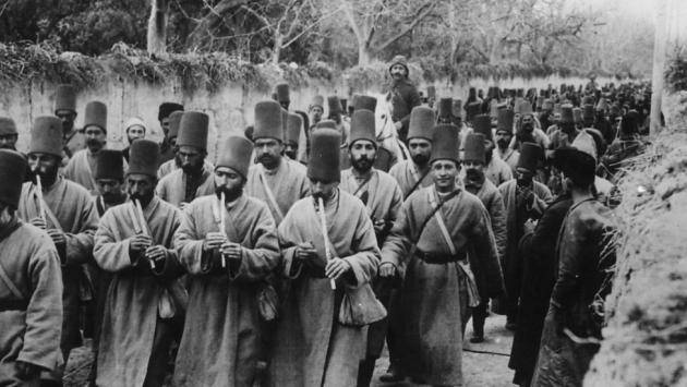Сирия может стать для Турции второй Первой мировой войной