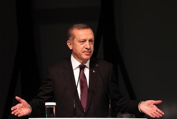 Азербайджан: Эрдоган не полетел к Алиеву, испугавшись близости Карабаха