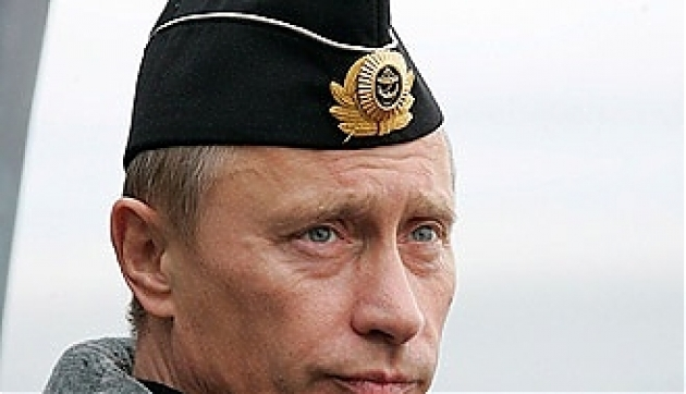 Швейцария: Путин строит новую сверхдержаву