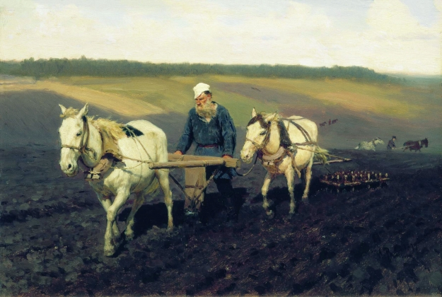 Отлучение Льва Толстого от Русской православной церкви
