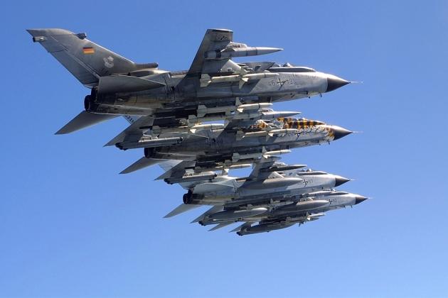 Камран Гасанов  - Германия открывает второй фронт против России в Сирии - ИА REGNUM