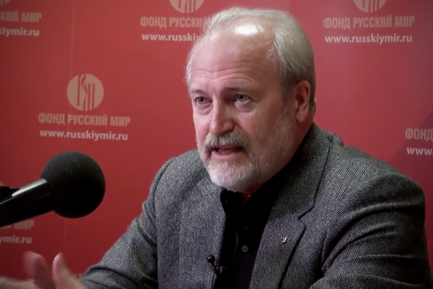 Владимир Хотиненко: «В Год российского кино нам нужно больше дебютов»