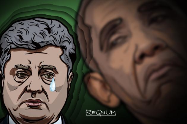 «Нестабильность на Украине порождает охлаждение отношений Киева с США»