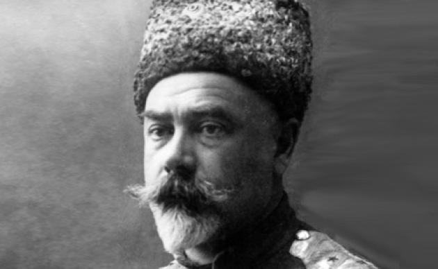 Тайны Закавказья: «русский переворот» генерала Деникина