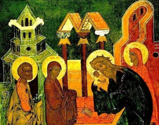 Экуменизм уходит в прошлое – наступает Сретение